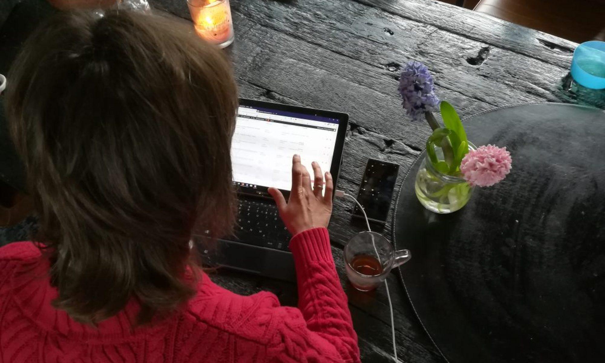 Andrea Koltermann - Blog