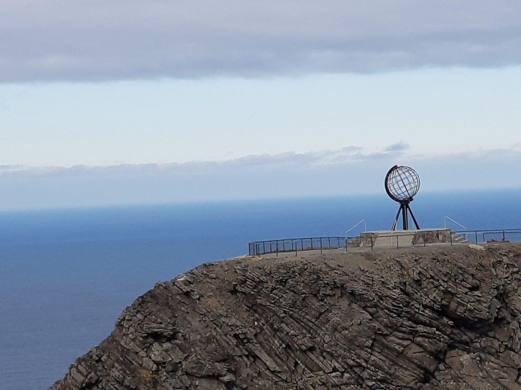 Nordkap, der nördlichste Punkt Europas